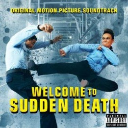 OST Welcome To Sudden Death (2020)