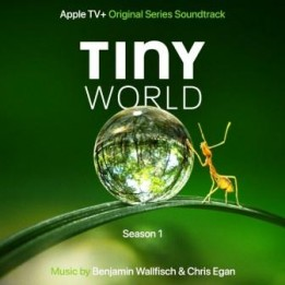 OST Tiny World Season 1 (2020)