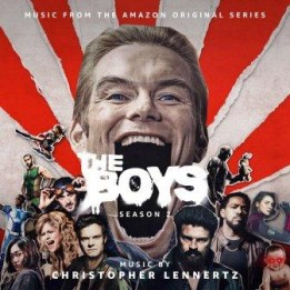 OST The Boys Season 2 (2020)
