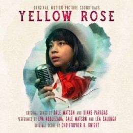 OST Yellow Rose (2020)