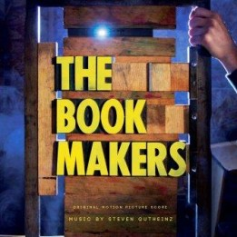 OST The Book Makers (2020)