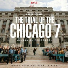 OST The Trial of the Chicago 7 (2020)