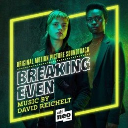 OST Breaking Even (2020)
