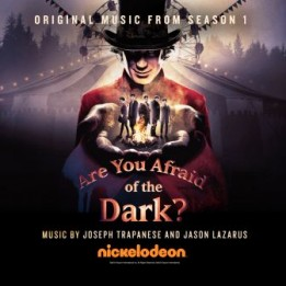 OST Are You Afraid of the Dark (2020)