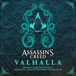 OST Assassin's Creed Valhalla (2020)