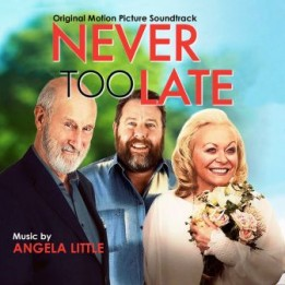 OST Never Too Late (2020)
