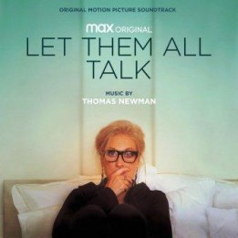 OST Let Them All Talk (2020)