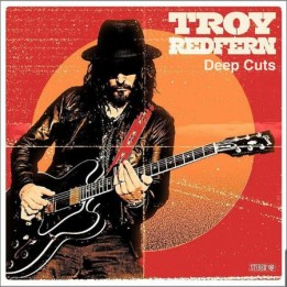 Troy Redfern  - Deep Cuts  (2020)