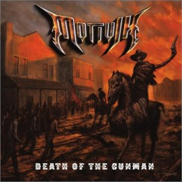 Motivik - Death of the Gunman (2020)