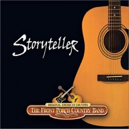 The Front Porch Country Band  - Storyteller  (2021)