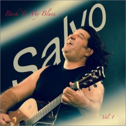 Salvo  - Back to My Blues Vol. 1  (2021)