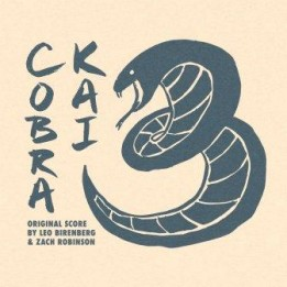 Музыка из сериала Кобра Кай. 3 Сезон / OST Cobra Kai: Season 3