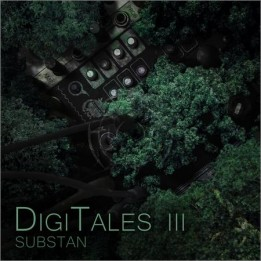 Substan  - DigiTales III  (2021)