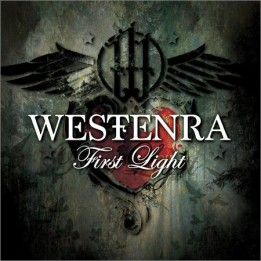 Westenra  - First Light (2021)