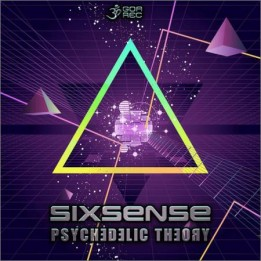 Sixsense  - Psychedelic Theory  (2020)