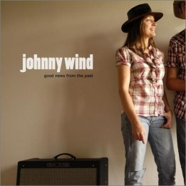 Johnny Wind  - Good News From the Past  (2021)