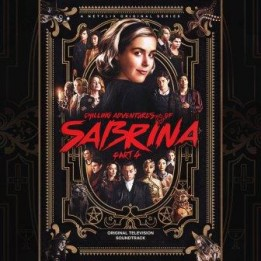 OST Chilling Adventures of Sabrina: Season 4 (2021)