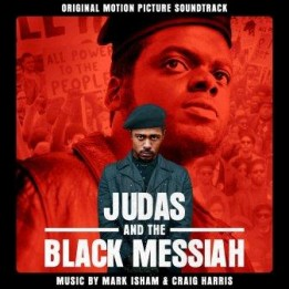 OST Judas and the Black Messia (2021)