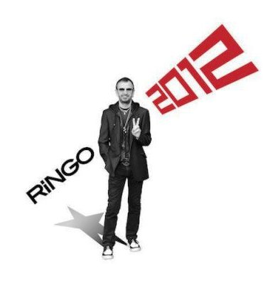Ринго Старр / Ringo Starr - Ringo 2012 (2012)
