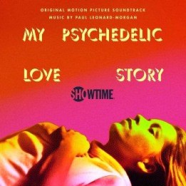 OST My Psychedelic Love Story (2021)