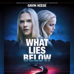 OST What Lies Below (2021)