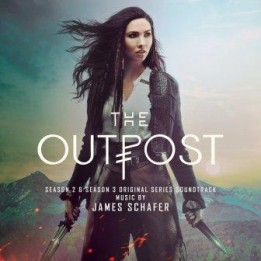 OST The Outpost: 2-3 seasons (2021)