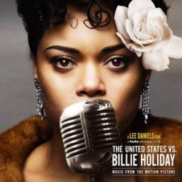 OST The United States vs. Billie Holiday (2021)