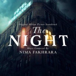 OST The Night (2021)