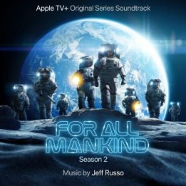 OST For All Mankind: Season 2 (2021)