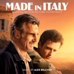 OST Made In Italy (2020)