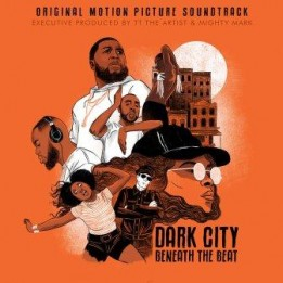 OST Dark City Beneath The Beat (2021)