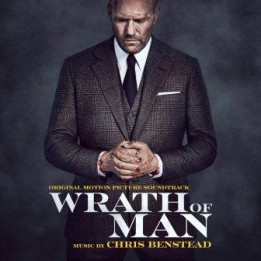 OST Wrath of Man (2021)